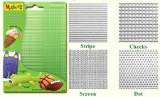 Makins - Texture Sheets - Set B