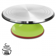 Turntable - Deluxe - Lime