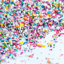 Sprinkles - Sweetapolita - Flight Of The Unicorn 100G
