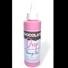 Chocolate Drip - 250G - Flamingo Pink