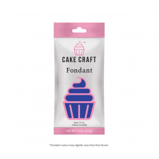 Fondant - Cakecraft - 250g Royal Blue