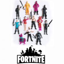Figurines - Fortnite Set of 12