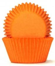 Muffin Cup - 650 - Orange (100 Pk)