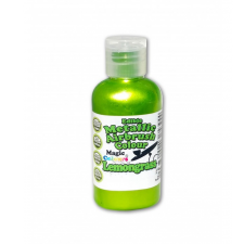 Magic Colour - Airbrush - Metallic  Lemongrass - 55ml