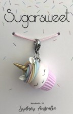 Jewellery - Unicorn Charm