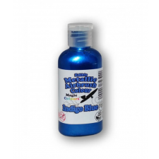 Magic Colour - Airbrush - Metallic  Indigo Blue - 55ml