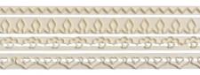 Cutter - FMM -Straight Frill #2 (5-8)