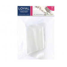 """Piping Bags - Disposable - 38cm (15"""") Pk10"""