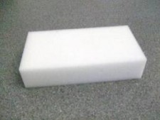 Utensil - Foam Block - 98Mm X 75Mm