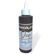 Chocolate Drip - 250G - Grizzly Brown