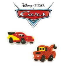 Sugar - Wilton Sugar Decorations Disney Cars