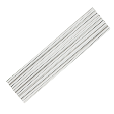 Flower Wire 22 Gauge - White