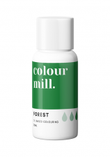 Colour Mill - Forest