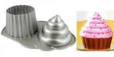 Tin - Giant Muffin Cup