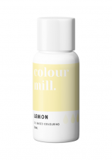 Colour Mill - Lemon