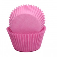 Muffin Cup - 408 - Pastel Pink (100 Pk)
