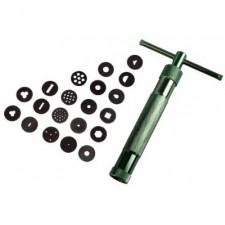 Utensil - Clay Gun - Aluminium