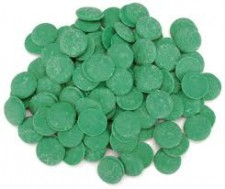 Candy Melts - Wilton - Dark Green