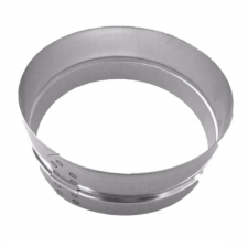 "Cake Edge Trim Cutting Ring - ""8"