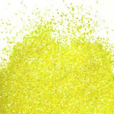 Barco Dust - Flitter - Neon Yellow