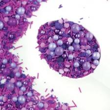 Sprinkles - Sweetapolita - Purplexed 100G