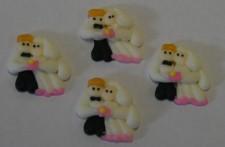 Sugar - Mini Bride & Groom