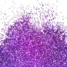 Barco Dust - Flitter - Dark Purple