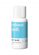 Colour Mill - Sky Blue